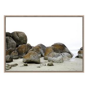 Boulder Beach - Natural Frame - ONE ONLY