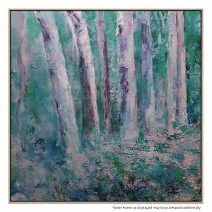 Soul Forest - Painting