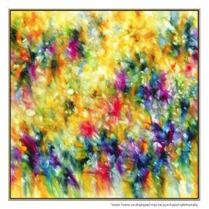 Fiore Vitae - Painting