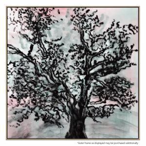 Calliste - Painting