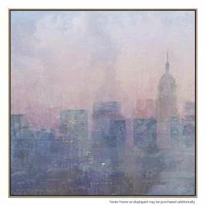 Dawn Haze - Painting