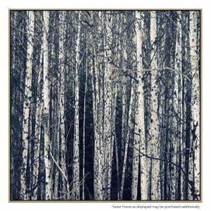 Forest Blues - Painting