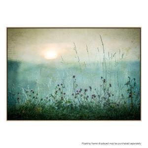 Autumn Sunrise - Canvas Print