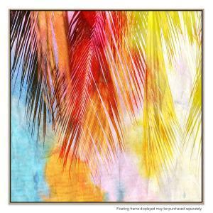 Club Tropicana - Canvas Print
