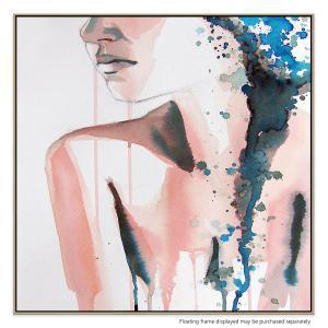 Cuore - Canvas Print