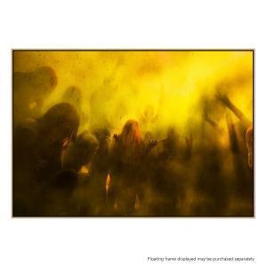 Yellow - Canvas Print