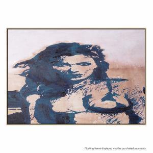 Once Again - Canvas Print