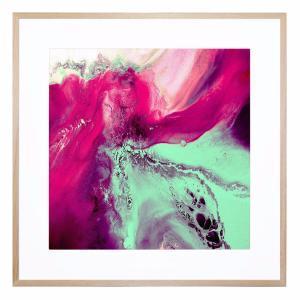 Dominus - Framed Print