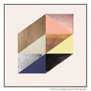Tantricity 1 - Canvas Print