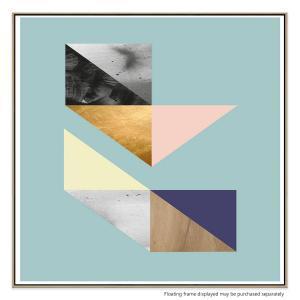 Tantricity 4 - Canvas Print