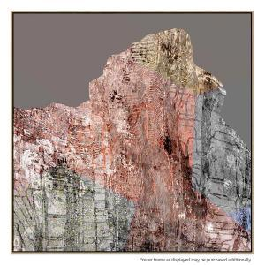 Mt Metric - Canvas Print