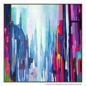 Manhattan 7 - Painting