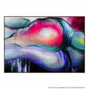 Repose - Painting