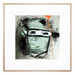 Nowhere Man - Framed Print