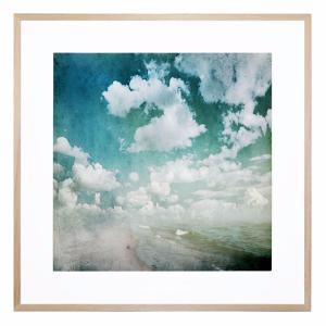 Sea Change - Framed Print