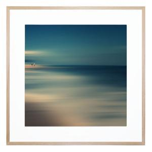 Not The End Of The World - Framed Print