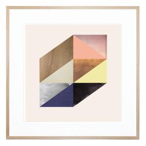Tantricity 1 - Framed Print