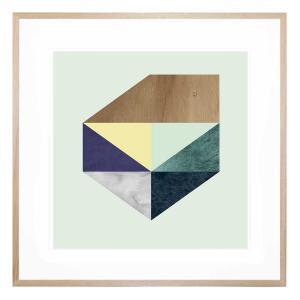 Tantricity 2 - Framed Print