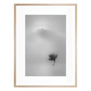 Awaiting The Light - Framed Print