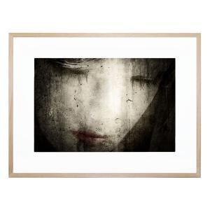 Untitled 1 - Framed Print