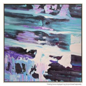 Rivers Flow - Canvas Print