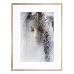 Ice Queen - Framed Print