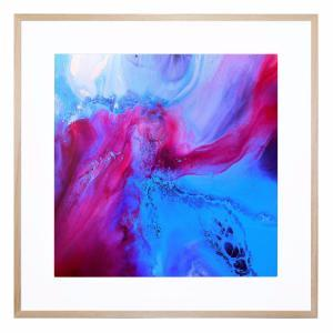 Cool Extreme - Framed Print