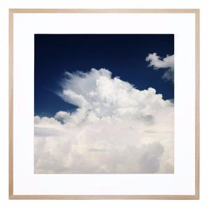 Sky Marine - Framed Print