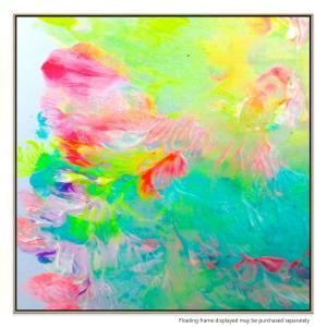 Reef Strike 2 - Canvas Print