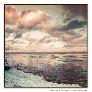 Arctic Solstice - Canvas Print