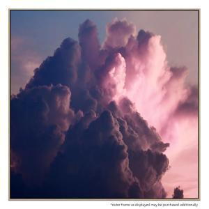 Pastel Skies - Canvas Print