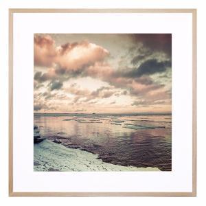 Arctic Solstice - Framed Print