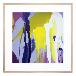 Yin and Jan - Framed Print
