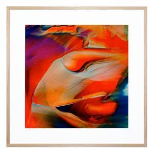 XX - Framed Print