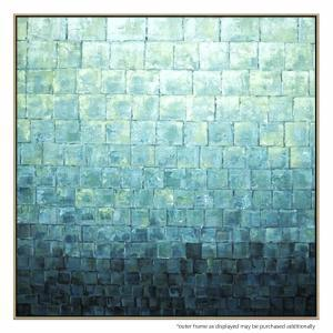 Marine Mosaic - Painting