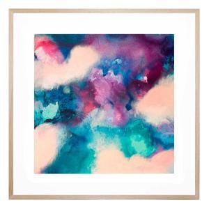 Le Marchese - Framed Print