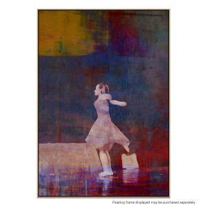 Shadows (Moments) - Canvas Print