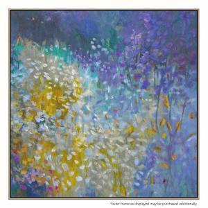 Flora Walk - Painting