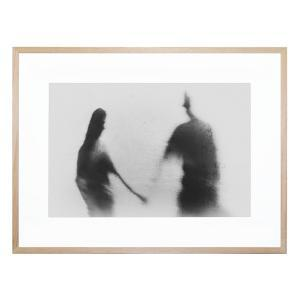 Memories in Love - Framed Print