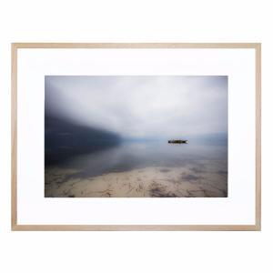 Dreaming in a Dream - Framed Print