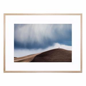 Storm Chaser - Framed Print