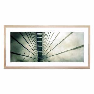 Way Sky - Framed Print