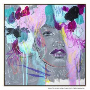 Siren - Painting