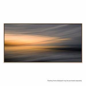 Silence - Canvas Print