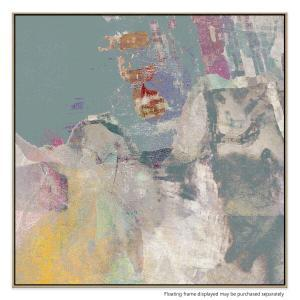 Believe GRL - Canvas Print