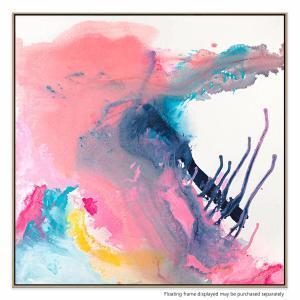 Transcendence - Canvas Print