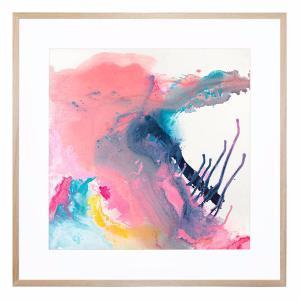 Transcendence - Framed Print