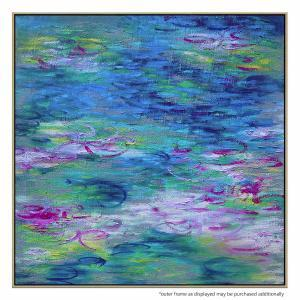 A Touch of Monet - Painting
