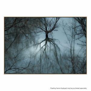 A Tree - Canvas Print