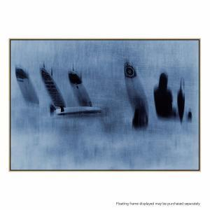 Onshore - Canvas Print